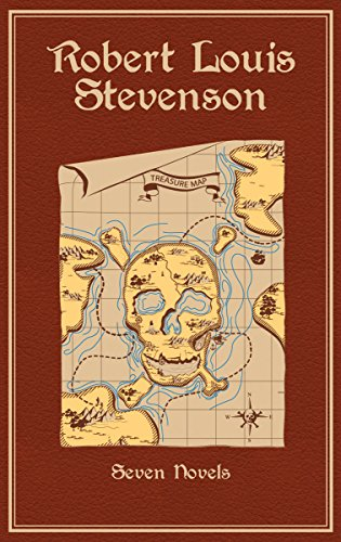 9781607103158: Robert Louis Stevenson: Seven Novels