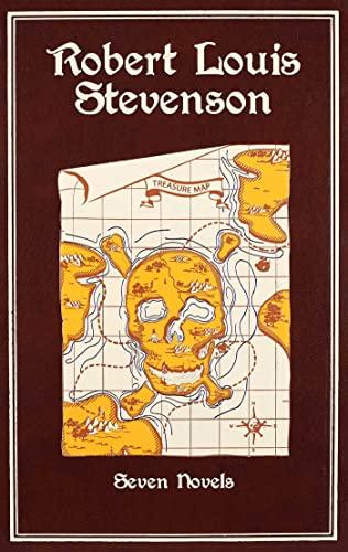 Robert Louis Stevenson: Seven Novels: Stevenson, Robert Louis