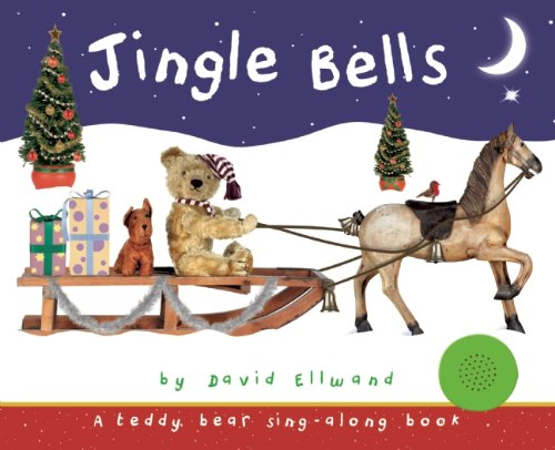 9781607103226: Jingle Bells (Teddy Bear Sing Along)