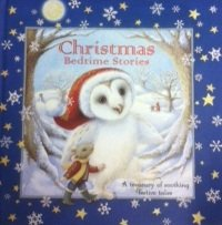 9781607103653: Christmas Bedtime Stories: A Treasury of Soothing Festive Tales