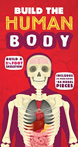 9781607104131: Build the Human Body (Build It)