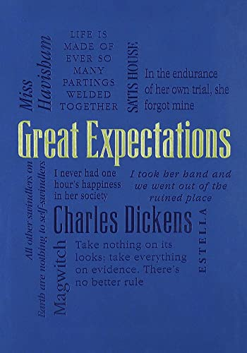 Great Expectations (Single Title Classics)