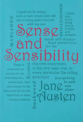 Sense and Sensibility (Single Title Classics)