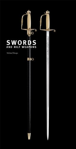 9781607106388: Swords and Hilt Weapons