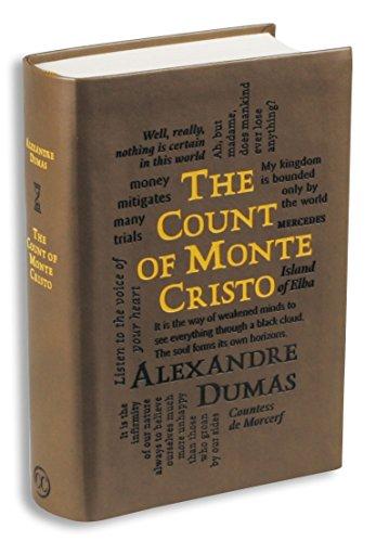9781607107316: Count of Monte Cristo (Word Cloud Classics)
