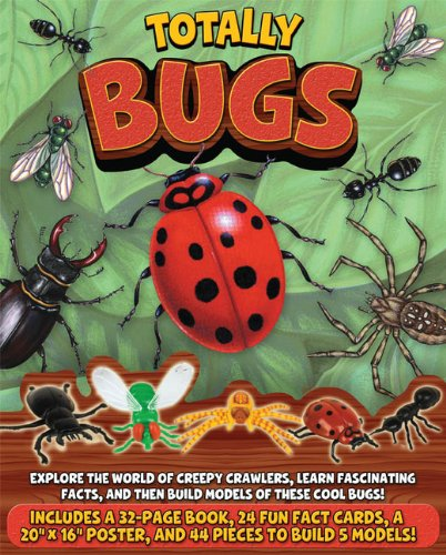 Totally Bugs (Totally Books): Schatz, Dennis