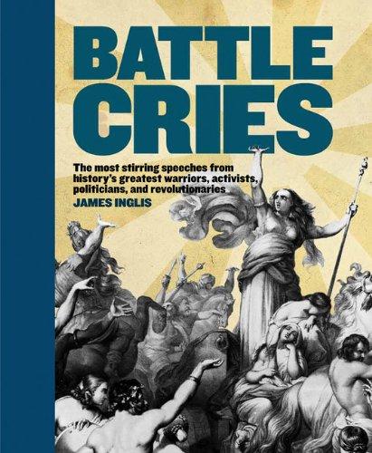 9781607108641: Battle Cries