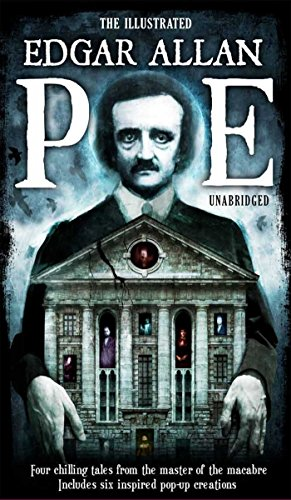 9781607108962: The Illustrated Edgar Allan Poe