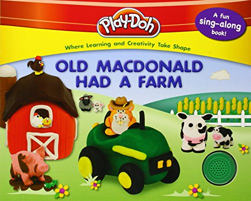 9781607109198: Play-Doh: Old MacDonald Had a Farm