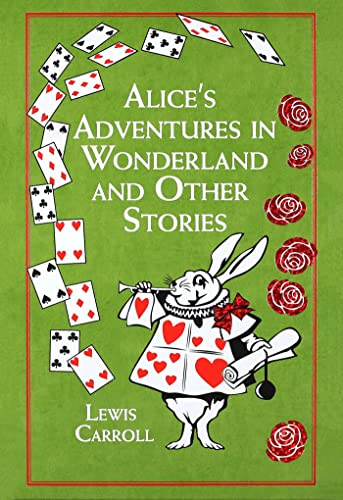 9781607109334: Alice's Adventures in Wonderland And Other Stories