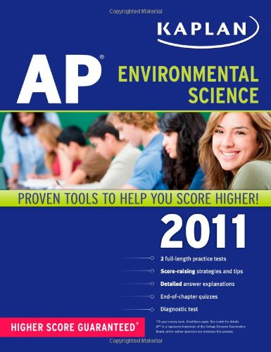 Kaplan AP Environmental Science 2011: Freudenrich, Craig C,