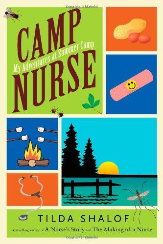 9781607146179: Camp Nurse: My Adventures at Summer Camp