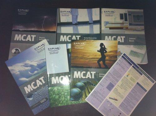 9781607148234: KTPA MCAT Biology