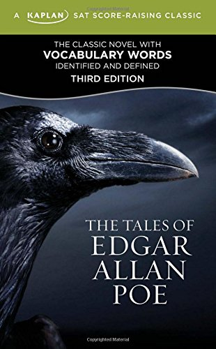 9781607148661: The Tales of Edgar Allan Poe