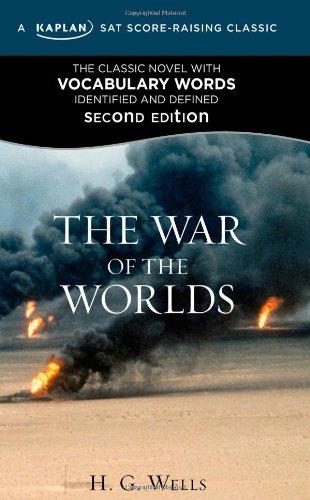 9781607148968: The War of the Worlds (Score-Raising Classics)