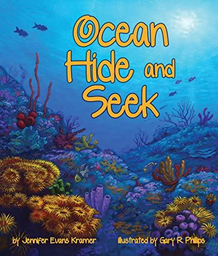 9781607180364: Ocean Hide and Seek