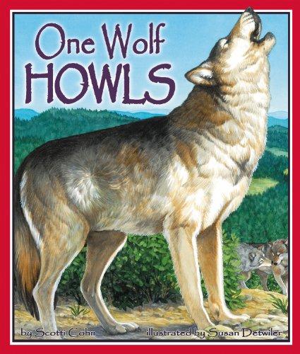 One Wolf Howls: Scotti Cohn