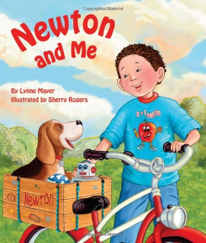 Newton and Me: Lynne Mayer