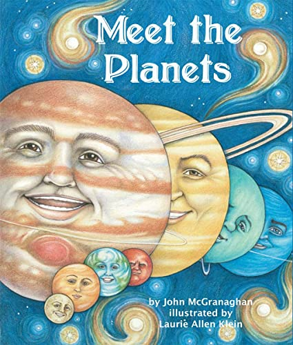 9781607181231: Meet the Planets