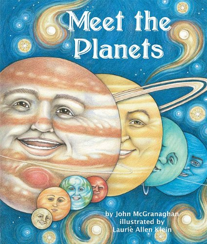 9781607181330: Meet the Planets