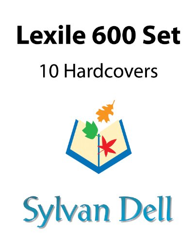 9781607181637: Lexile 600 Set