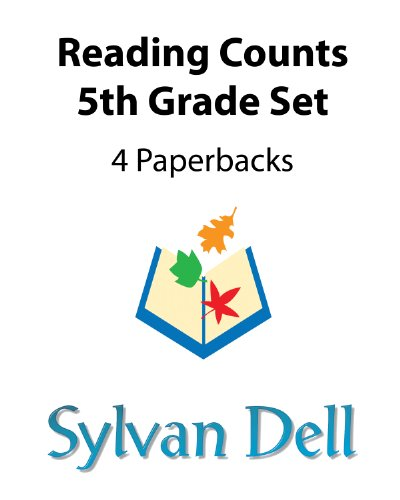 9781607181880: Reading Counts 5th Grade Set