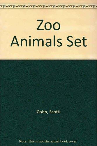 9781607183464: Zoo Animals Set