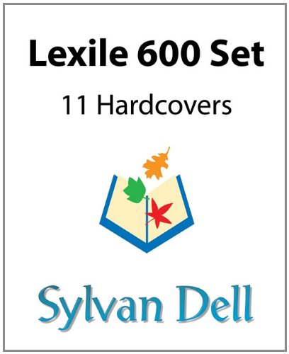 9781607183754: Lexile Set: 600