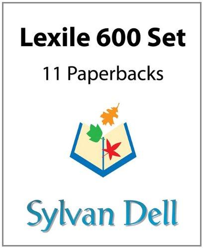 9781607183792: Lexile Set: 600