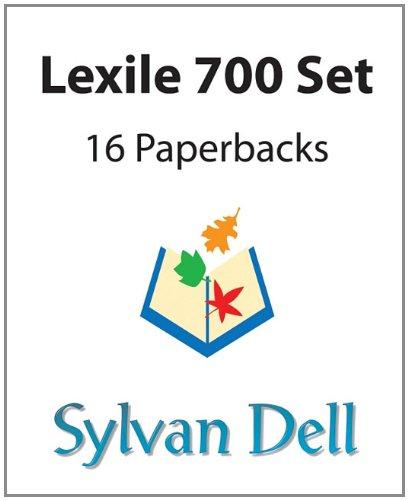 Lexile Set: 700 (1607183803) by Donna Rathmell; John McGranaghan; Kevin Kurtz; Loran Wlodarski
