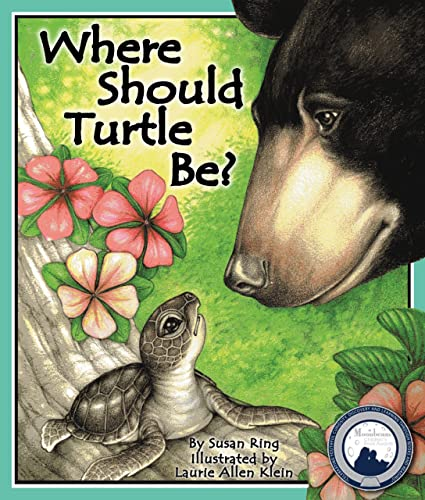 9781607186083: Where Should Turtle Be?