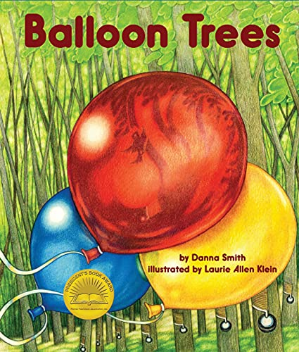Balloon Trees: Danna Smith