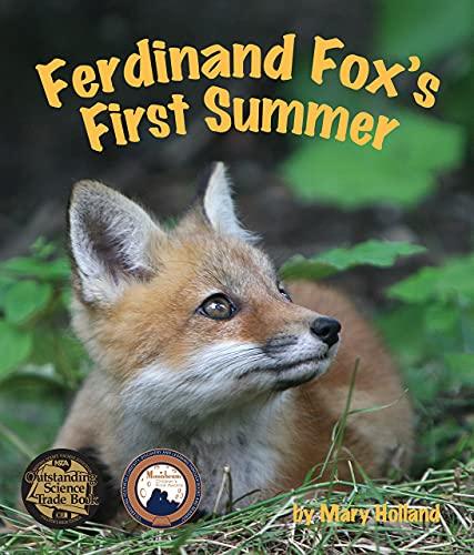 Ferdinand Fox's First Summer: Holland, Mary