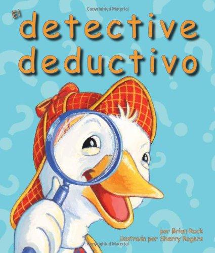 9781607187080: El detective deductivo / The Deductive Detective (Spanish Edition)