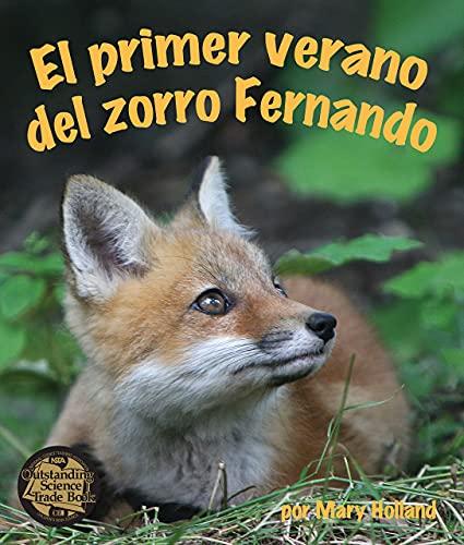 El Primer Verano del Zorro Fernando: Holland, Mary