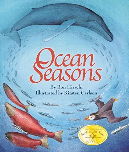 9781607188636: Ocean Seasons (Arbordale Collection)