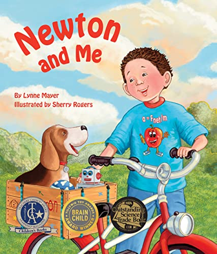 Newton and Me: Mayer, Lynne