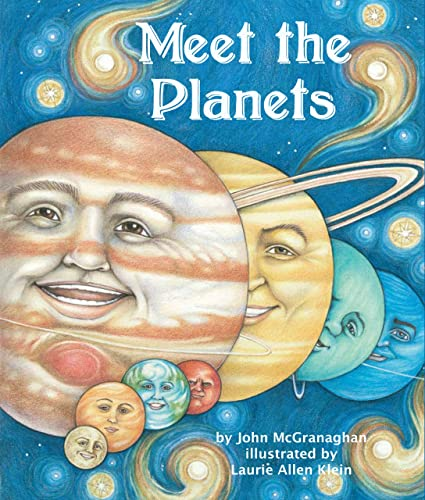 9781607188698: Meet the Planets