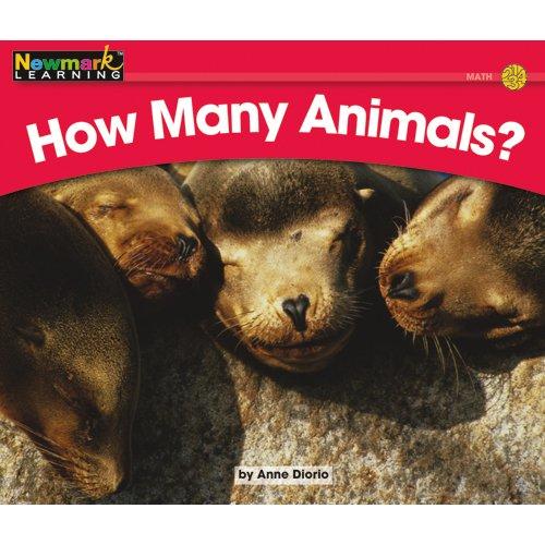 9781607190141: How Many Animals? (Rising Readers)