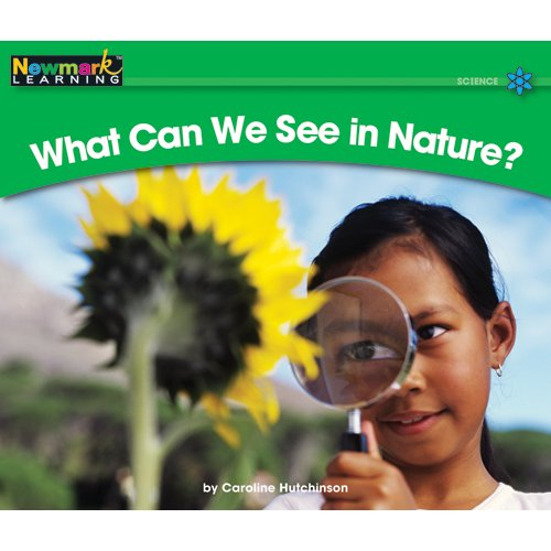 9781607190288: What Can We See in Nature? (Rising Readers)
