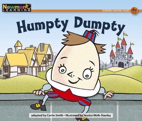 9781607192879: Humpty Dumpty (Rising Readers: Nursery Rhyme Tales, Level F)