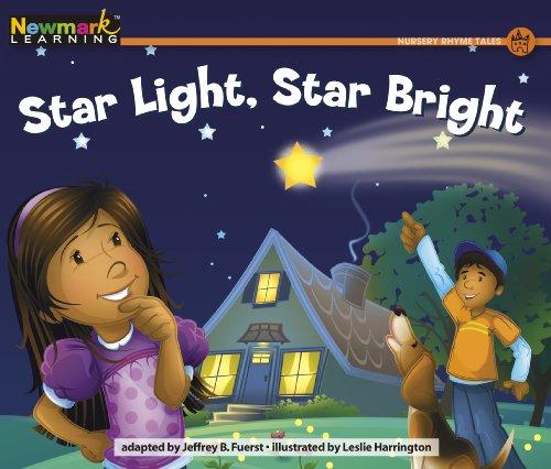 9781607192916: Star Light, Star Bright (Rising Readers)