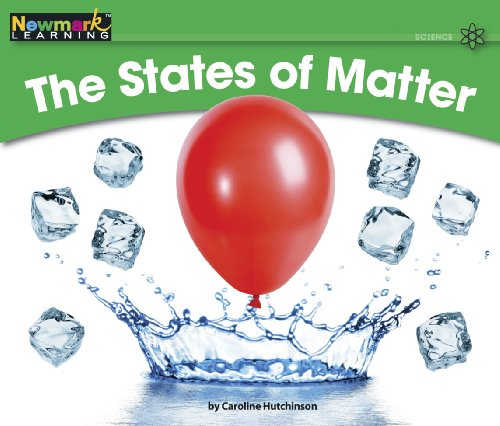 9781607192930: The States of Matter (Rising Readers)