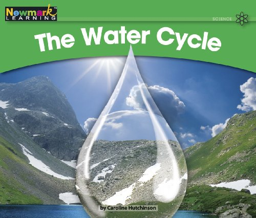 9781607193012: The Water Cycle (Rising Readers: Science, Level G)