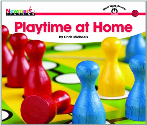 Playtime At Home: Chris Michaels