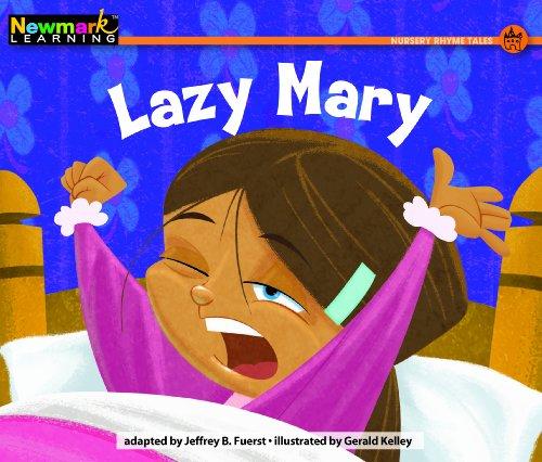 9781607196990: Lazy Mary (Rising Readers)