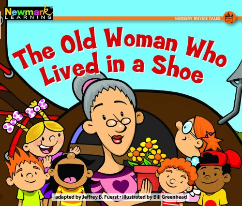 The Old Woman Who Lived in a: Jeffrey B. Fuerst