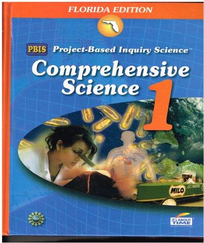 PBIS Project-Based Inquiry Science: Joseph S. Krajcik
