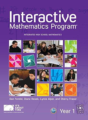 9781607207276: Interactive Mathematics Program Year 1 Student Edition