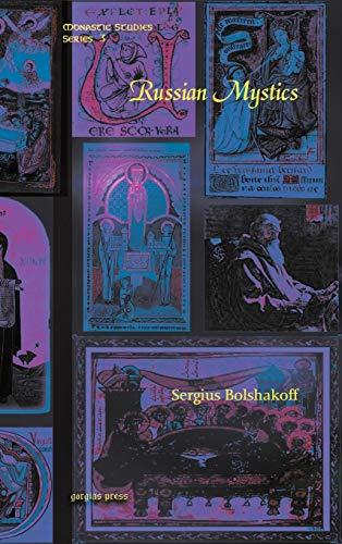 9781607241447: Russian Mystics
